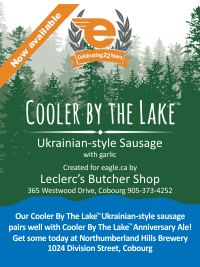 Cooler By The Lake™ Sausage